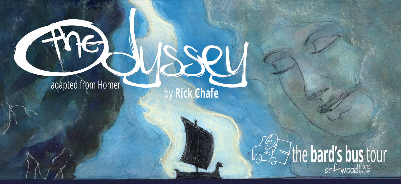 Driftwood Theatre's The Odyssey